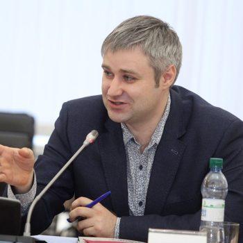Кириллов Алексей Валентинович