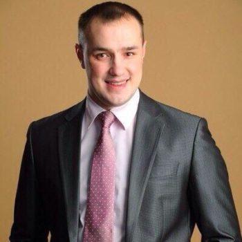Харин Андрей Александрович