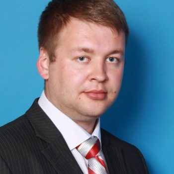 Козлов Иван Андреевич