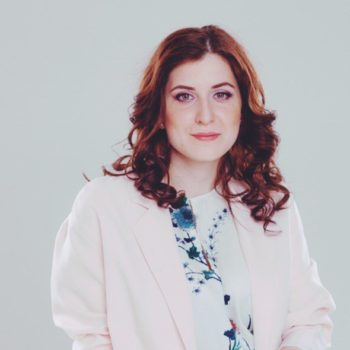 Шустова Анастасия Алексеевна