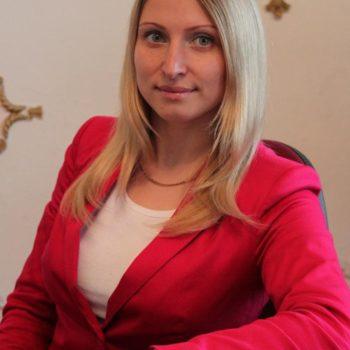 Тимофеева Мария Вячеславовна
