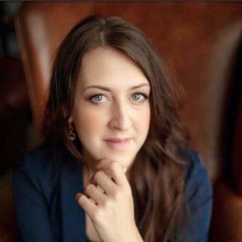Примакова Алина Викторовна